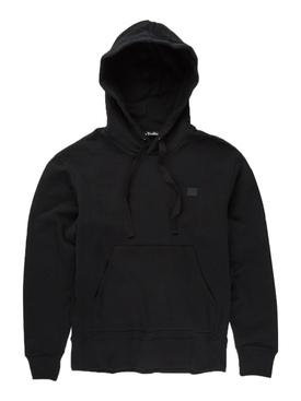 Ferris Face Sweatshirt BLACK
