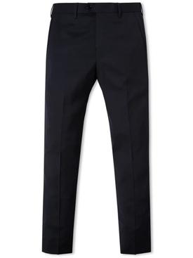 Classic Navy Pants