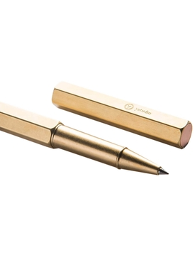 Classic Rollerball Pen GOLD