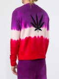 The Elder Statesman - Hemp Leaf Jumper - Men