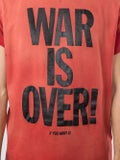 Madeworn - Lennon War Is Over T-shirt - Women