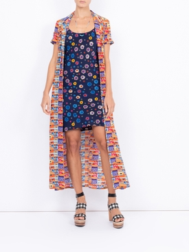 Careyes Villas Marlin Dress