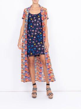 Lhd - Careyes Villas Marlin Dress - Women