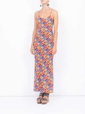 Lhd - Villas Elvira Slip Dress - Women