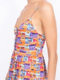 Lhd - Teopa Dress Multicolor - Women