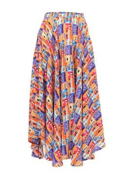 Lhd - Villas French Riviera Skirt - Women