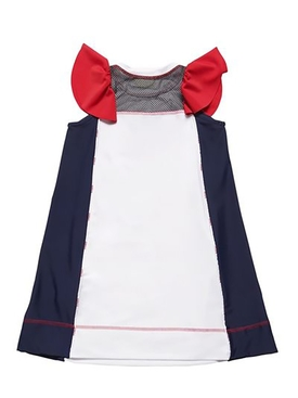4Y-8Y Girls FIT Sport Dress