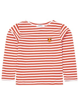 Maison Labiche - Maison Labiche X Pokemon Charmander Sailor Long Sleeve T-shirt. - Boys
