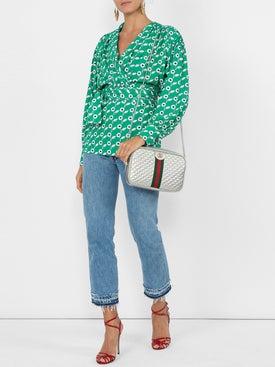 Marni - Floral Print Shirt - Women