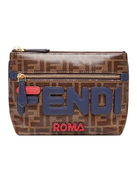 Fendi - Fendi Mania Pyramid Bag - Women
