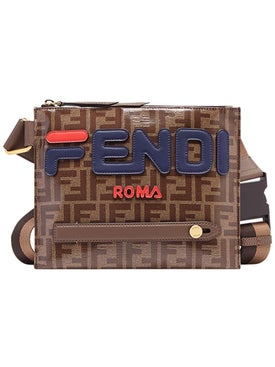 Fendi - Fendi Mania Messenger Bag - Women