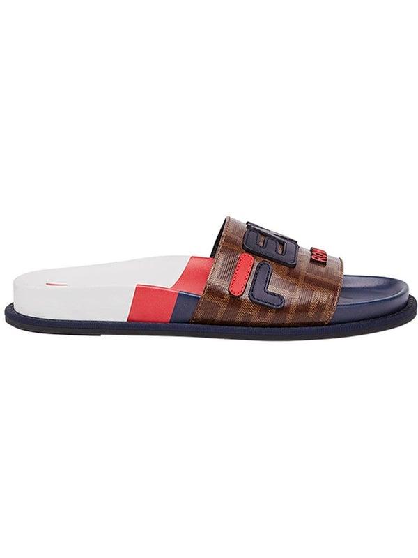 153485ce Pink Trek Sandals