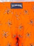 Vilebrequin - Floral Swim Trunks - Men