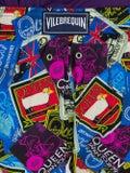 Vilebrequin - Queen Tour Swimtrunks - Men
