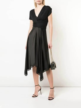 Alexanderwang - Asymmetric Cocktail Dress - Women