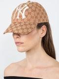 Gucci - Ny Baseball Cap - Women