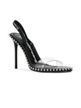 Alexanderwang - Black Nova High-heel Sandals - High Sandals