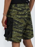 Dsquared2 - Military Cargo Shorts - Men