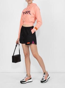 Heron Preston - Nylon Sport Shorts - Women