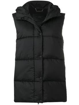 Givenchy - Padded Waistcoat - Women