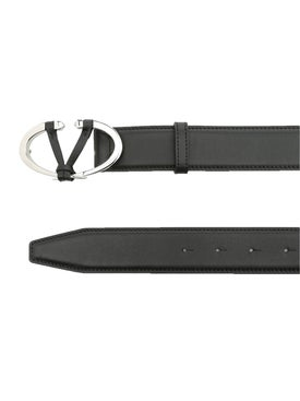 Valentino - V.rivet Belt - Men