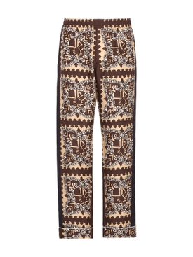 Valentino - Pajama Trousers - Men