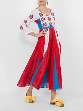 Vita Kin - Amber Midi Dress - Mid-length