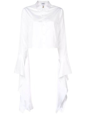 Loewe - Elongated Cuff Shirt - Women