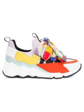 Pierre Hardy - Lhd X Pierre Hardy Trek Comet Sneakers - Women