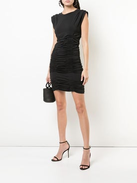 Alexanderwang - Ruched Mini Dress - Women