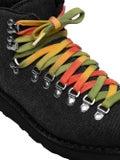 The Elder Statesman - Diemme X The Elder Stateman Psychedelic Hiking Boots - Men