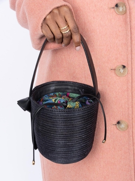 LHD X Cesta Collective lunchpail bag