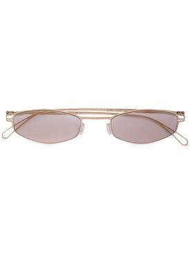 Mykita - Small Frame Sunglasses - Women