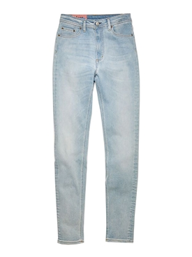 Light Blue Denim Jeans