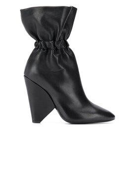 Saint Laurent - Nikki 105 Bootie - Women