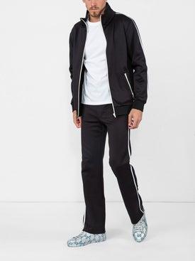 Gucci - Monogram Gg Sneakers - Men