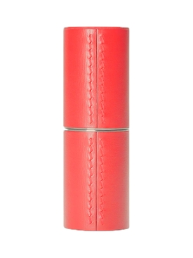 The Webster x La Bouche Rouge Rose refillable case