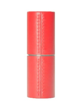 La Bouche Rouge - The Webster X La Bouche Rouge Rose Refillable Case - Women