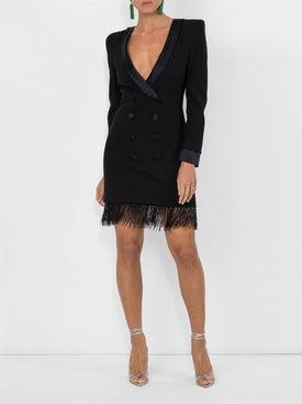 Dundas - Cady Mini Dress - Women