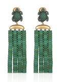 Begum Khan - Serdarino Positano Earrings - Women