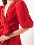 Silvia Tcherassi - Bow Maxi Dress - Women