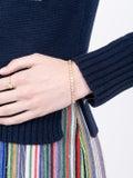 Anita Ko - Rose Gold Honeycomb Diamond Tennis Bracelet - Women