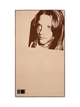 Calvin Klein 205w39nyc - Calvin Klein X Andy Warhol Sandra Brant Blanket - Women