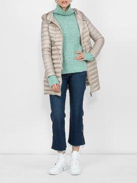 Sies Marjan - Fuzzy Knit Turtleneck Jumper - Women