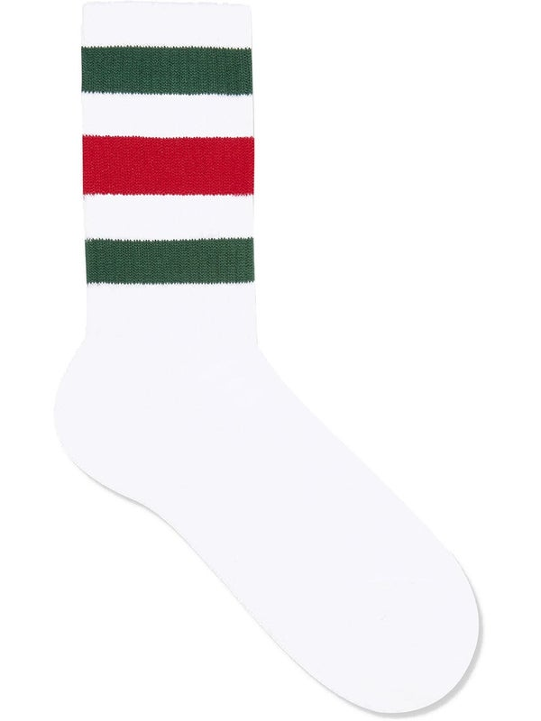 bb1bb7f89b Stretch cotton socks with Web | The Webster