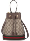 Gucci - Ophidia Gg Bucket Bag Small - Women