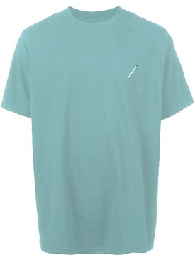 Nick Fouquet - Heritage T-shirt Seafoam - Men
