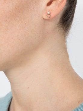Delfina Delettrez - Two In One Earring - Women
