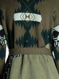 Alanui - Greg Lauren X Alanui Limited Edition Field Jacket - Men