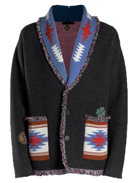 Alanui - Hi There Cardigan - Women